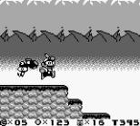 Super Mario Land 2 - 6 Golden Coins Game Boy 16