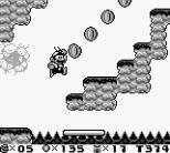 Super Mario Land 2 - 6 Golden Coins Game Boy 17