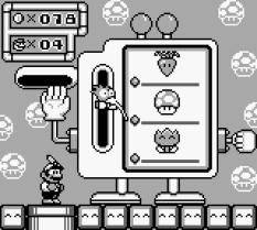 Super Mario Land 2 - 6 Golden Coins Game Boy 21