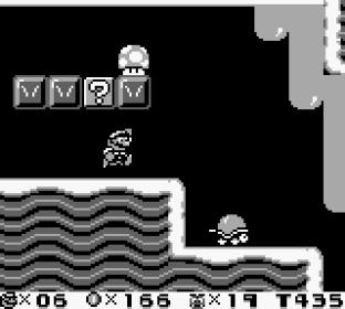 Super Mario Land 2 - 6 Golden Coins Game Boy 31