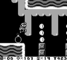 Super Mario Land 2 - 6 Golden Coins Game Boy 32