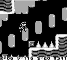 Super Mario Land 2 - 6 Golden Coins Game Boy 33