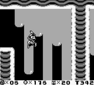 Super Mario Land 2 - 6 Golden Coins Game Boy 34