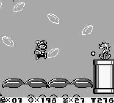Super Mario Land 2 - 6 Golden Coins Game Boy 43