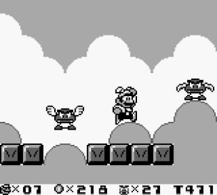 Super Mario Land 2 - 6 Golden Coins Game Boy 45