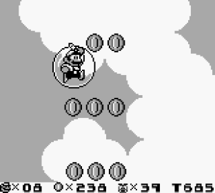 Super Mario Land 2 - 6 Golden Coins Game Boy 53