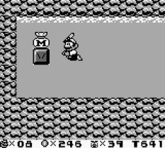 Super Mario Land 2 - 6 Golden Coins Game Boy 54