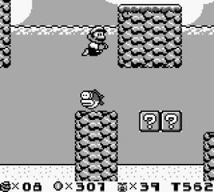 Super Mario Land 2 - 6 Golden Coins Game Boy 56