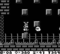 Super Mario Land 2 - 6 Golden Coins Game Boy 65