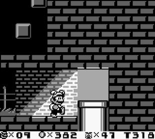 Super Mario Land 2 - 6 Golden Coins Game Boy 67