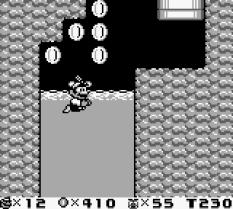 Super Mario Land 2 - 6 Golden Coins Game Boy 76