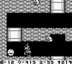 Super Mario Land 2 - 6 Golden Coins Game Boy 77