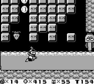 Super Mario Land 2 - 6 Golden Coins Game Boy 78