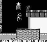 Super Mario Land 2 - 6 Golden Coins Game Boy 79