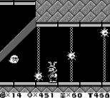 Super Mario Land 2 - 6 Golden Coins Game Boy 85