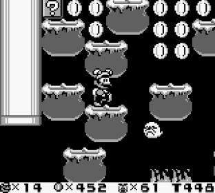 Super Mario Land 2 - 6 Golden Coins Game Boy 86