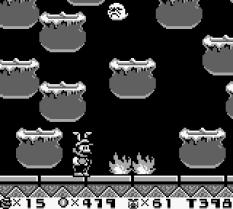 Super Mario Land 2 - 6 Golden Coins Game Boy 87