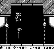 Super Mario Land 2 - 6 Golden Coins Game Boy 88