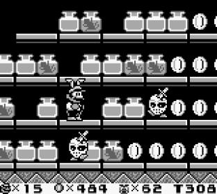 Super Mario Land 2 - 6 Golden Coins Game Boy 89