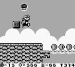 Super Mario Land 2 - 6 Golden Coins Game Boy 96