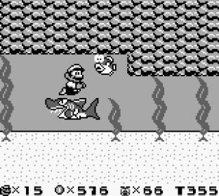 Super Mario Land 2 - 6 Golden Coins Game Boy 97