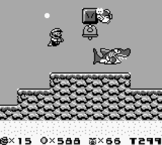 Super Mario Land 2 - 6 Golden Coins Game Boy 98