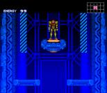 Super Metroid SNES 02