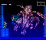 Super Metroid SNES 07