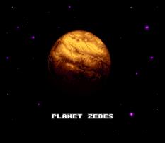 Super Metroid SNES 11
