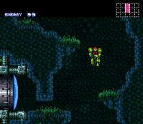 Super Metroid SNES 13