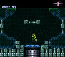 Super Metroid SNES 14