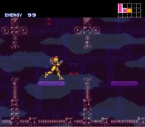 Super Metroid SNES 15