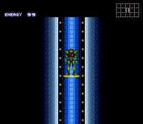 Super Metroid SNES 16