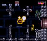 Super Metroid SNES 17
