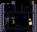 Super Metroid SNES 18