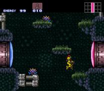 Super Metroid SNES 19
