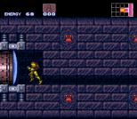 Super Metroid SNES 24