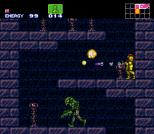 Super Metroid SNES 27