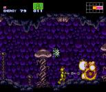 Super Metroid SNES 28