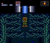 Super Metroid SNES 29