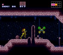 Super Metroid SNES 30