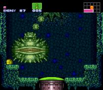 Super Metroid SNES 35