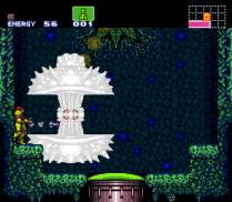 Super Metroid SNES 36
