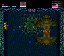 Super Metroid SNES 37