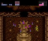 Super Metroid SNES 38