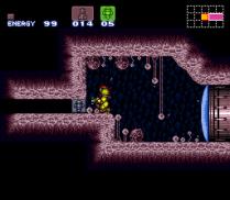 Super Metroid SNES 40