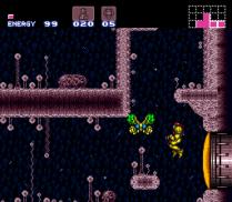 Super Metroid SNES 41