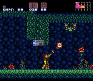 Super Metroid SNES 43