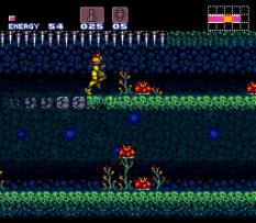 Super Metroid SNES 44