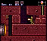 Super Metroid SNES 46